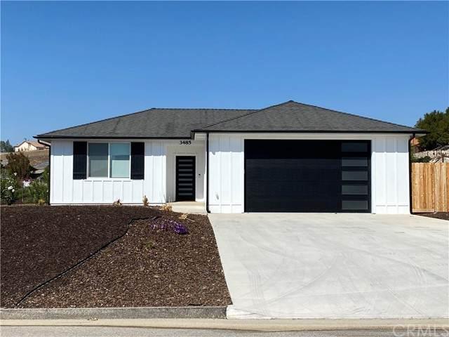 3485 Lakeside Village Drive, Paso Robles, CA 93446 (#NS21231343) :: American Dreams Real Estate