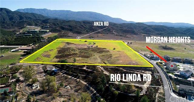 0 Anza, Temecula, CA 92592 (#SW21230613) :: American Dreams Real Estate