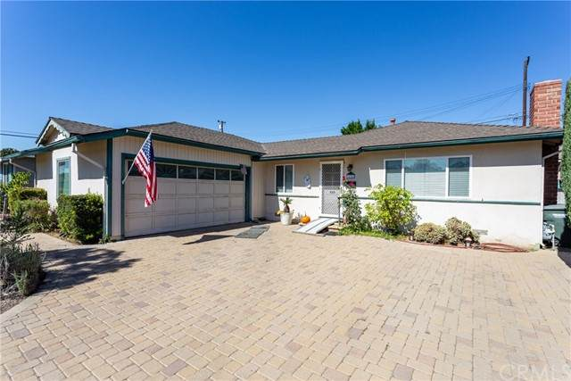 14853 Fairvilla Drive, La Mirada, CA 90638 (#PW21231209) :: American Dreams Real Estate