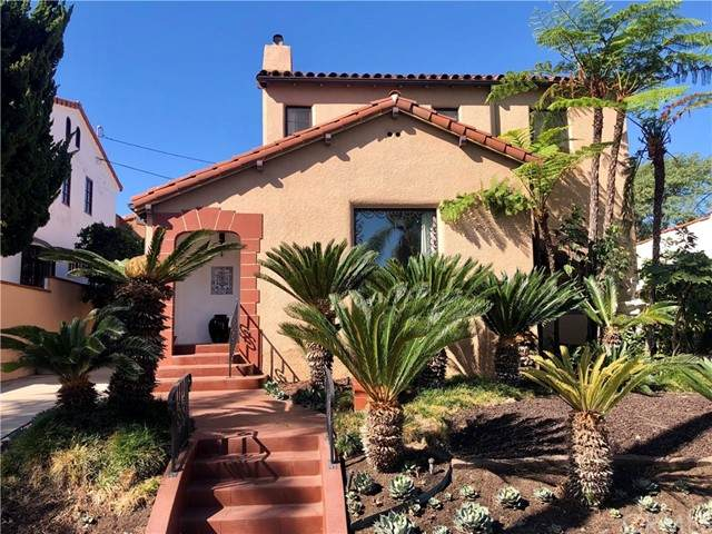 279 Park Avenue, Long Beach, CA 90803 (#PW21214847) :: American Dreams Real Estate