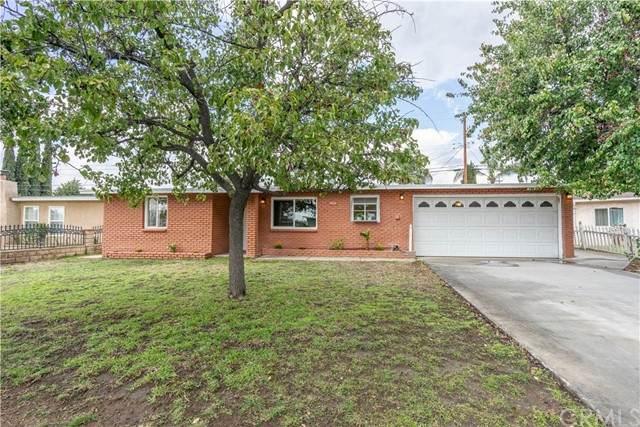18445 E Nearfield Street, Azusa, CA 91702 (#AR21231235) :: American Dreams Real Estate
