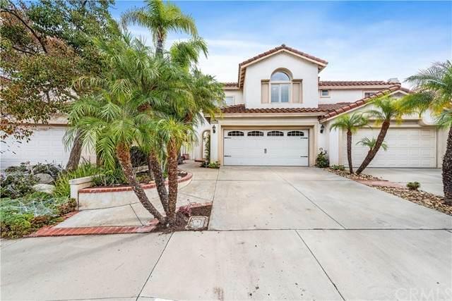 19432 Highridge Way, Lake Forest, CA 92679 (#OC21227118) :: American Dreams Real Estate