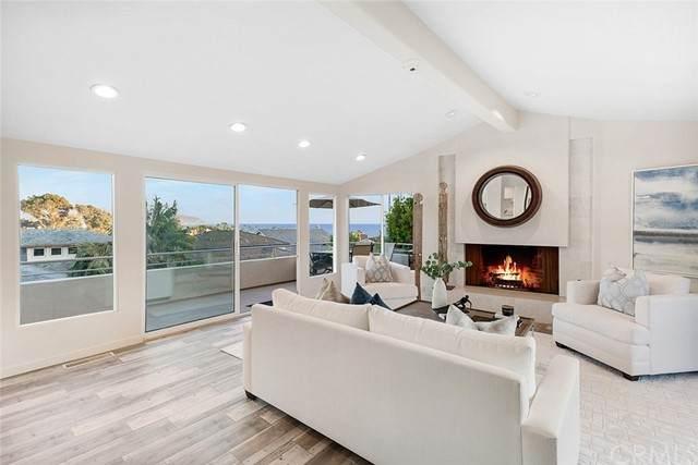 134 Crescent Bay Drive, Laguna Beach, CA 92651 (#LG21230358) :: Windermere Homes & Estates