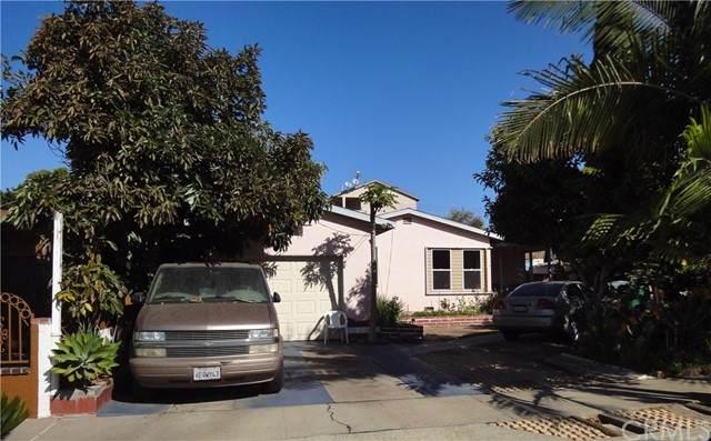 925 W Brook Street, Santa Ana, CA 92703 (#PW21231269) :: Windermere Homes & Estates