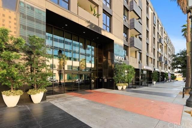 1234 Wilshire Boulevard #302, Los Angeles, CA 90017 (#OC21230694) :: American Dreams Real Estate
