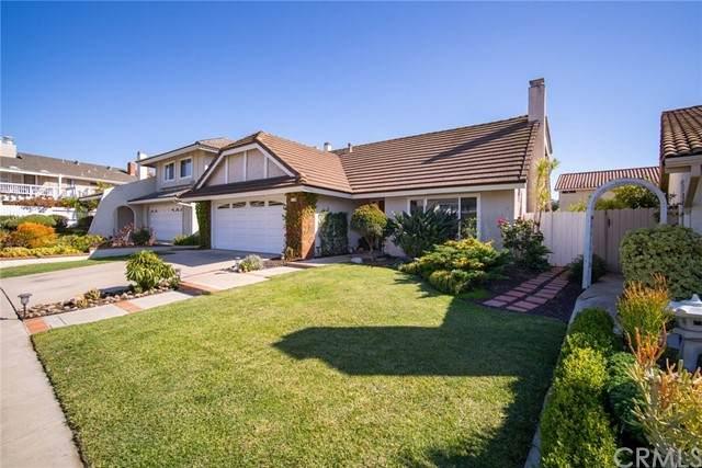 22102 Pheasant Street, Lake Forest, CA 92630 (#OC21230342) :: Windermere Homes & Estates