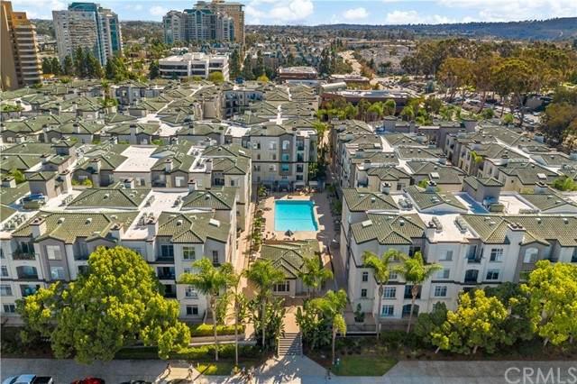 4155 Executive Drive E210, La Jolla, CA 92037 (#SW21231310) :: PURE Real Estate Group