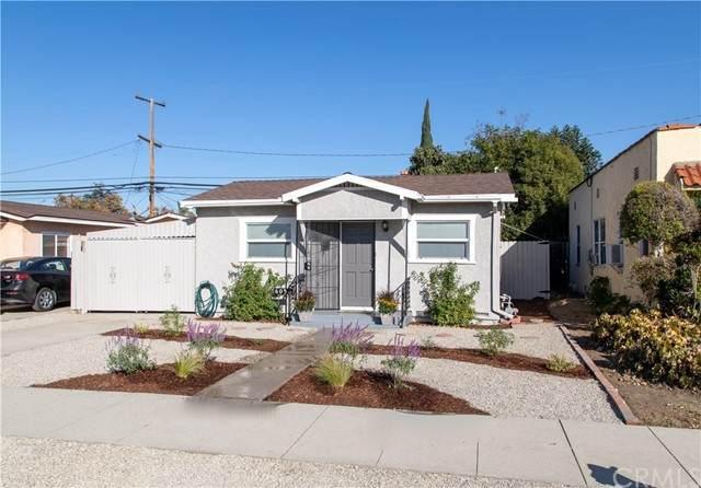 6054 Myrtle Avenue, Long Beach, CA 90805 (#PW21230597) :: Windermere Homes & Estates