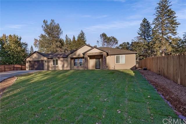 5840 Yorkshire Drive, Paradise, CA 95969 (#PA21231392) :: American Dreams Real Estate