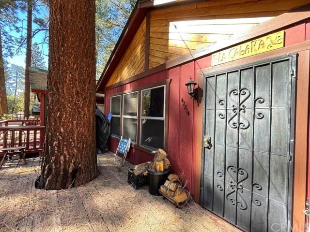 42814 Willow Avenue, Big Bear, CA 92315 (#EV21231414) :: American Dreams Real Estate
