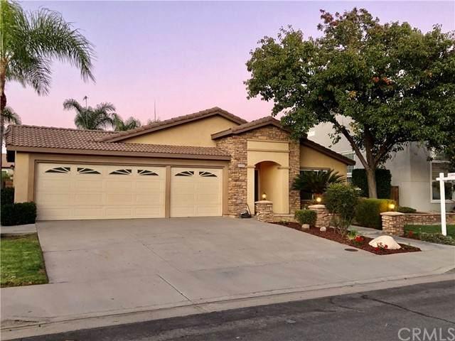 23326 Red Willow Way, Murrieta, CA 92562 (#SW21231325) :: American Dreams Real Estate
