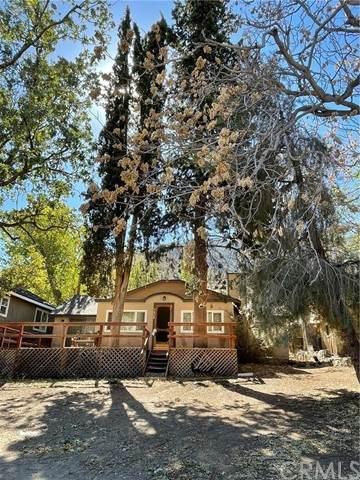 3808 Encino Trail, Frazier Park, CA 93225 (#CV21230697) :: American Dreams Real Estate