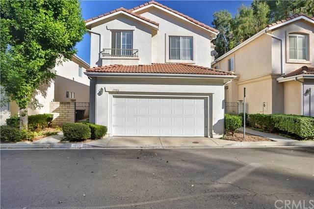 1906 Palomino Drive, West Covina, CA 91791 (#TR21220757) :: American Dreams Real Estate