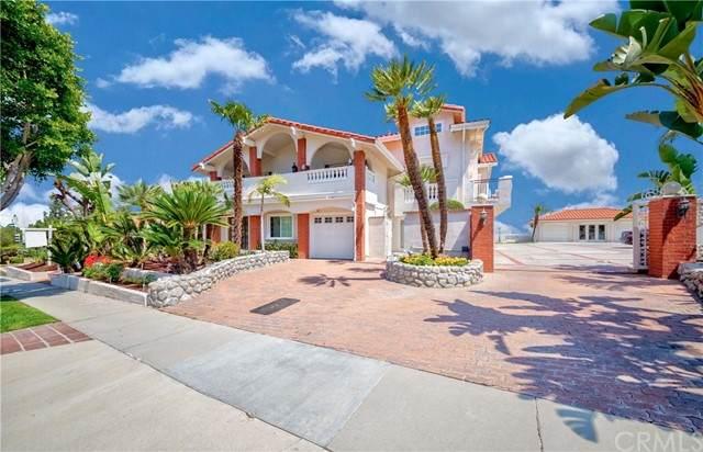 1041 Sandlewood Avenue, La Habra, CA 90631 (#PW21231104) :: Windermere Homes & Estates