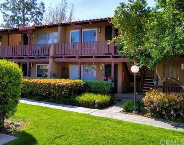 1010 W W Macarthur Boulevard #68, Santa Ana, CA 92707 (#SW21231435) :: Windermere Homes & Estates