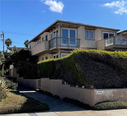 1400 Esplanade, Redondo Beach, CA 90277 (#SB21176274) :: Windermere Homes & Estates
