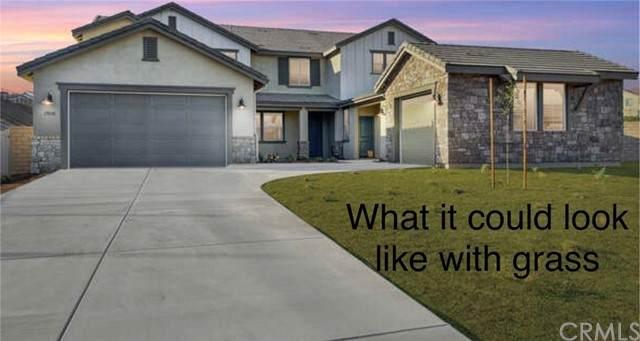 17030 Empire Circle, Riverside, CA 92503 (#SW21230959) :: Windermere Homes & Estates