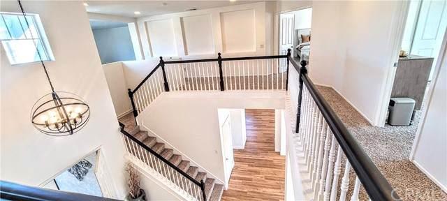 28889 Golden Dawn Drive, Menifee, CA 92584 (#SW21231403) :: Windermere Homes & Estates