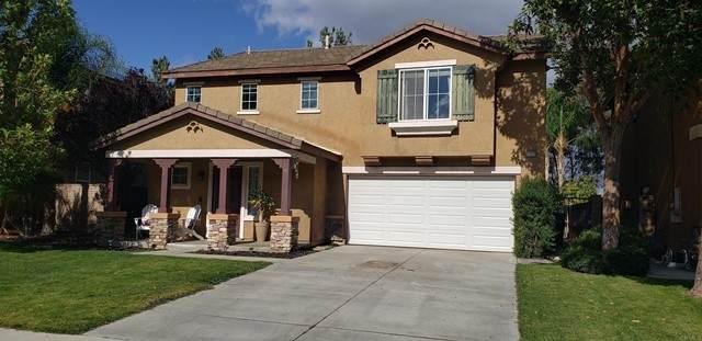31328 Compass Circle, Murrieta, CA 92563 (#NDP2111884) :: Zember Realty Group