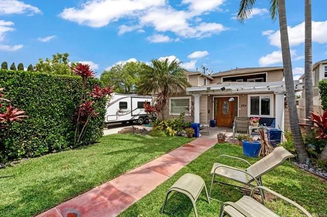 284 Flower Street, Costa Mesa, CA 92627 (#NDP2111892) :: Windermere Homes & Estates