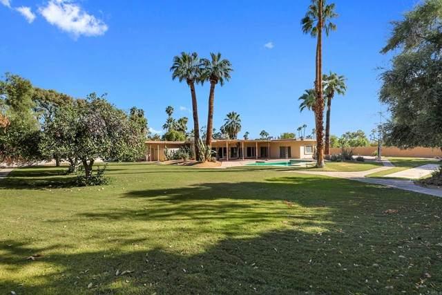 74605 Old Prospector Trail, Palm Desert, CA 92260 (#NDP2111888) :: Zember Realty Group