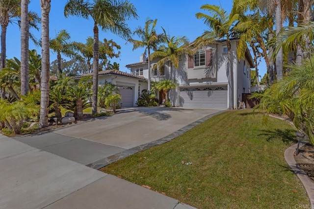 1734 Oriole Ct, Carlsbad, CA 92011 (#NDP2111891) :: Zember Realty Group