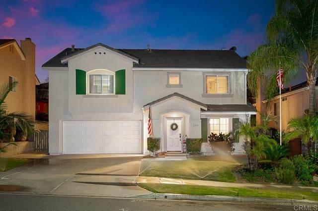 2595 Oak Springs Drive, Chula Vista, CA 91915 (#PTP2107316) :: Zember Realty Group