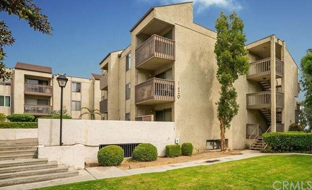 1620 Neil Armstrong Street #106, Montebello, CA 90640 (#AR21231483) :: Windermere Homes & Estates