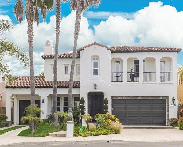 11633 Thistle Hill, San Diego, CA 92130 (#NDP2111895) :: Keller Williams - Triolo Realty Group