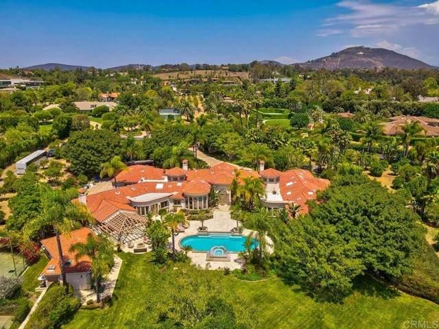 6655 Primero Izquierdo, Rancho Santa Fe, CA 92067 (#PTP2107323) :: PURE Real Estate Group