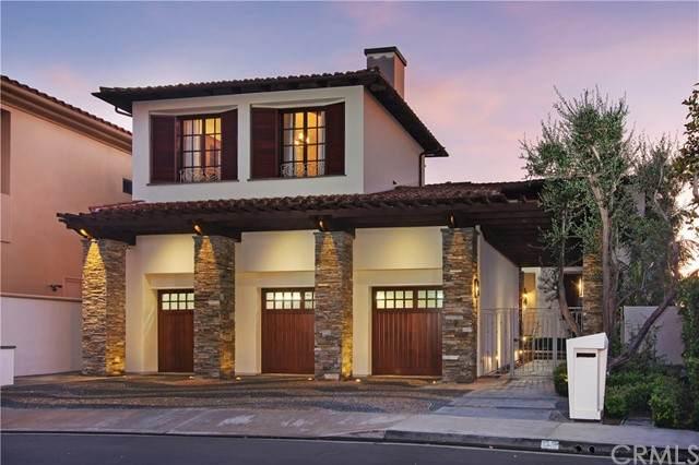 29 Ritz Cove Drive, Dana Point, CA 92629 (#OC21227514) :: Windermere Homes & Estates