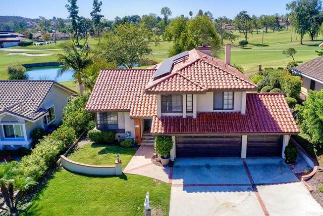 1161 Countrywood Lane, Vista, CA 92081 (#NDP2111899) :: PURE Real Estate Group