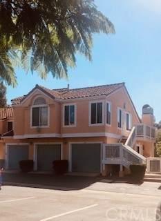 4251 Arroyo Vista Way #344, Oceanside, CA 92057 (#OC21232415) :: Keller Williams - Triolo Realty Group