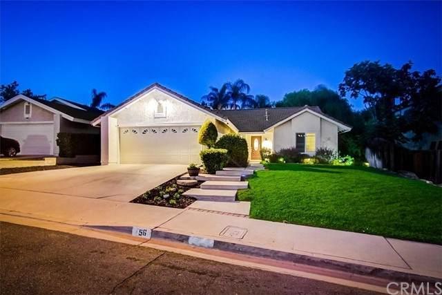 56 Rolling Hills Drive, Pomona, CA 91766 (#BB21232061) :: Windermere Homes & Estates