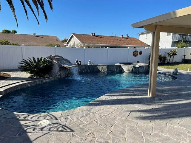 9246 Pennywood Road, Santee, CA 92071 (#PTP2107354) :: PURE Real Estate Group