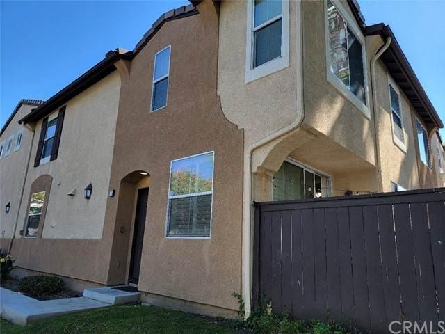 30345 Buccaneer Bay D, Murrieta, CA 92563 (#SW21231791) :: PURE Real Estate Group