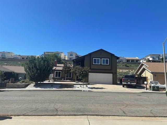 10170 Pebble Beach Dr, Santee, CA 92071 (#NDP2111944) :: PURE Real Estate Group
