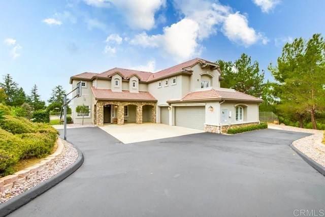 2913 Night Watch Way, Alpine, CA 91901 (#NDP2111945) :: PURE Real Estate Group