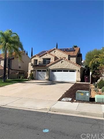 40095 Buckwood Way, Murrieta, CA 92562 (#SW21232566) :: PURE Real Estate Group