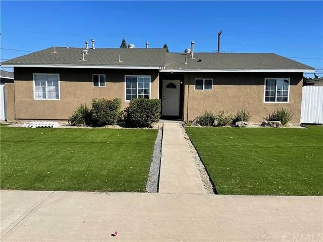 724 N Magnolia Avenue, Anaheim, CA 92801 (#WS21232757) :: Keller Williams - Triolo Realty Group