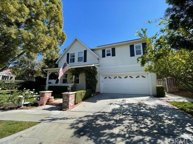 2 Celestine Circle, Ladera Ranch, CA 92694 (#OC21232675) :: Keller Williams - Triolo Realty Group