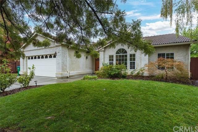 271 Picholine Way, Chico, CA 95928 (#SN21232594) :: PURE Real Estate Group