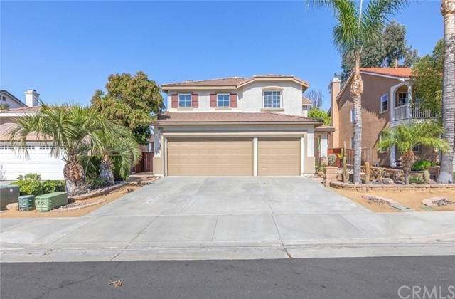 29524 Masters Drive, Murrieta, CA 92563 (#SW21232722) :: PURE Real Estate Group