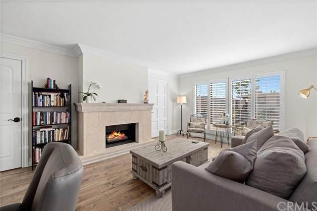 422 Cypress Drive #422, Laguna Beach, CA 92651 (#LG21230281) :: Yarbrough Group