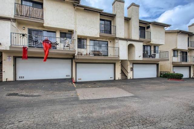 8535 Paradise Valley Rd #45, Spring Valley, CA 91977 (#PTP2107362) :: PURE Real Estate Group