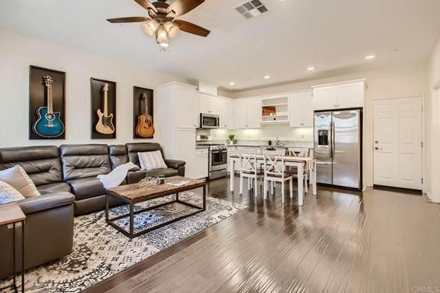 1513 Champion Lane #2, Chula Vista, CA 91915 (#NDP2111966) :: PURE Real Estate Group