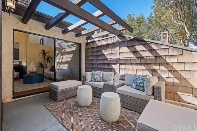 3657 Country Club Drive K, Long Beach, CA 90807 (#SB21231178) :: Windermere Homes & Estates