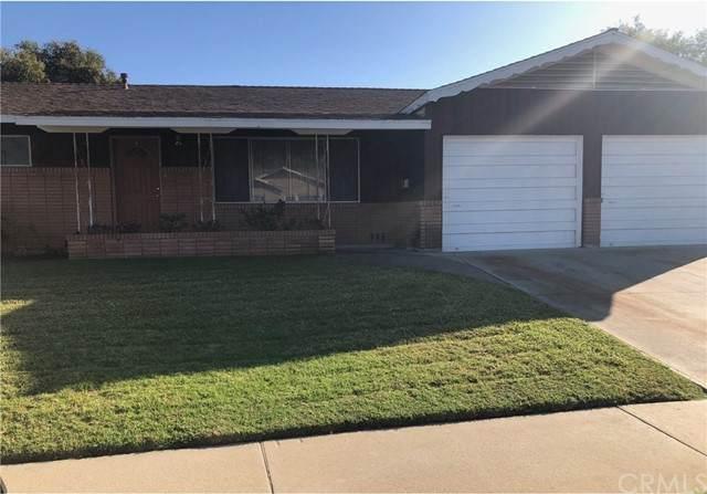 14654 Poulter Drive, Whittier, CA 90604 (#OC21231964) :: Windermere Homes & Estates