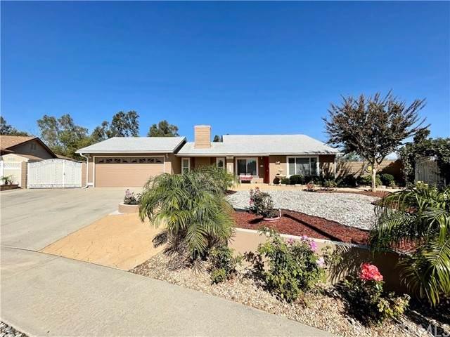 15680 Sprig Street, Chino Hills, CA 91709 (#TR21232968) :: Windermere Homes & Estates