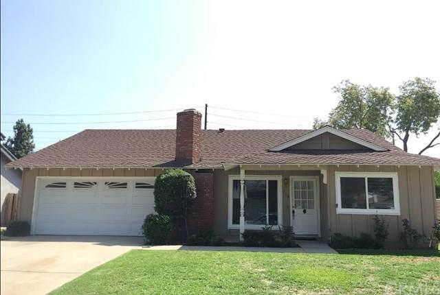 510 Wakeforest Street, Brea, CA 92821 (#OC21225795) :: Windermere Homes & Estates